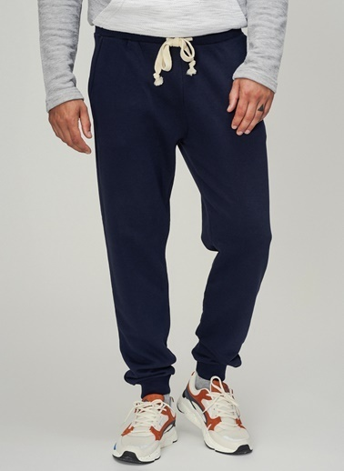 People By Fabrika Sweatpant Lacivert